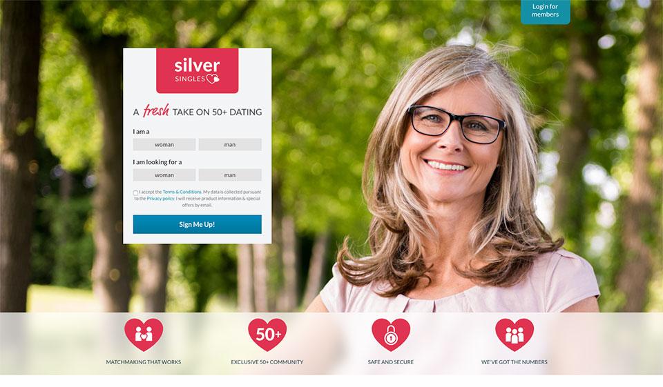 SilverSingles Opinie 2021